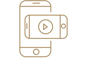 Standard App Design